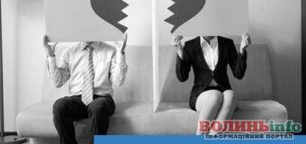 Більше не сім'я – як відбувається процес розірвання шлюбу