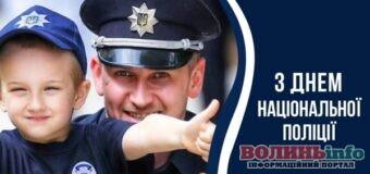 День Національної поліції України: привітання, листівки та побажання до свята