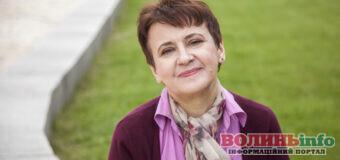 4 липня у Луцьку відбудеться зустріч з Оксаною Забужко
