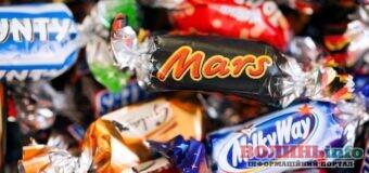В Україні виявили солодощі з отруйними добавками