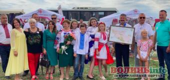 Унікальне об'єднання: у Ковельському районі відбувся фестиваль громад