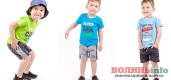 Дитячий одяг в інтернет-магазині: вигідно, зручно, модно