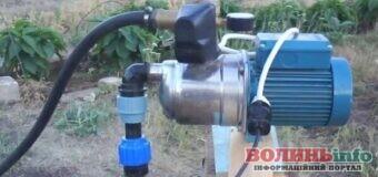 Поверхностный насос для скважины – основные особенности