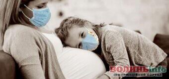 У вагітних жінок знайшли унікальний механізм захисту від коронавирусів