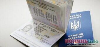 Українців попередили про перевірку закордонних паспортів