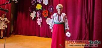 Директорка одного з будинку культури Підгайцівської громади стала лауреаткою поетичного конкурсу