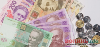 До місцевих бюджетів на Волині сплачено понад 3,8 мільярда гривень податків