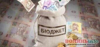 Внесок платників податків Волині до бюджету перевищив 7 мільярдів гривень