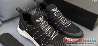 Брендовые кроссовки: особенности в деталях