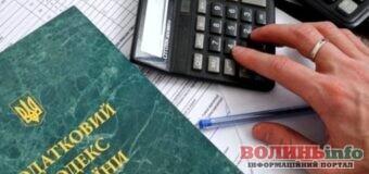 Внесок підприємців-спрощенців до місцевих бюджетів Волині – понад півмільярда гривень