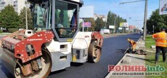 Чрез ремонт частини проспекту Соборності змінено рух громадського транспорту