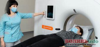 У яких медичних закладах Волині МРТ і КТ безоплатні для пацієнтів з онкологією?
