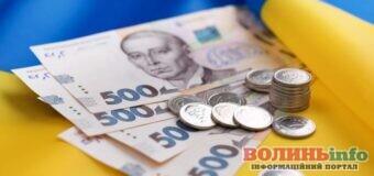 Понад 1,8 мільярда гривень ПДВ сплачено волинянами до держбюджету