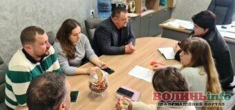 У Підгайцівській громаді з'явиться Молодіжна рада при сільській раді