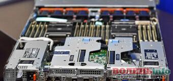 Преимущественные характеристики линейки серверов Dell PowerEdge