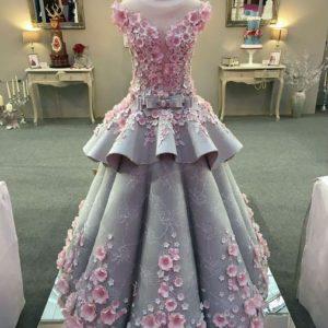 Неймовірна весільна сукня 6c441f9f2f4cb